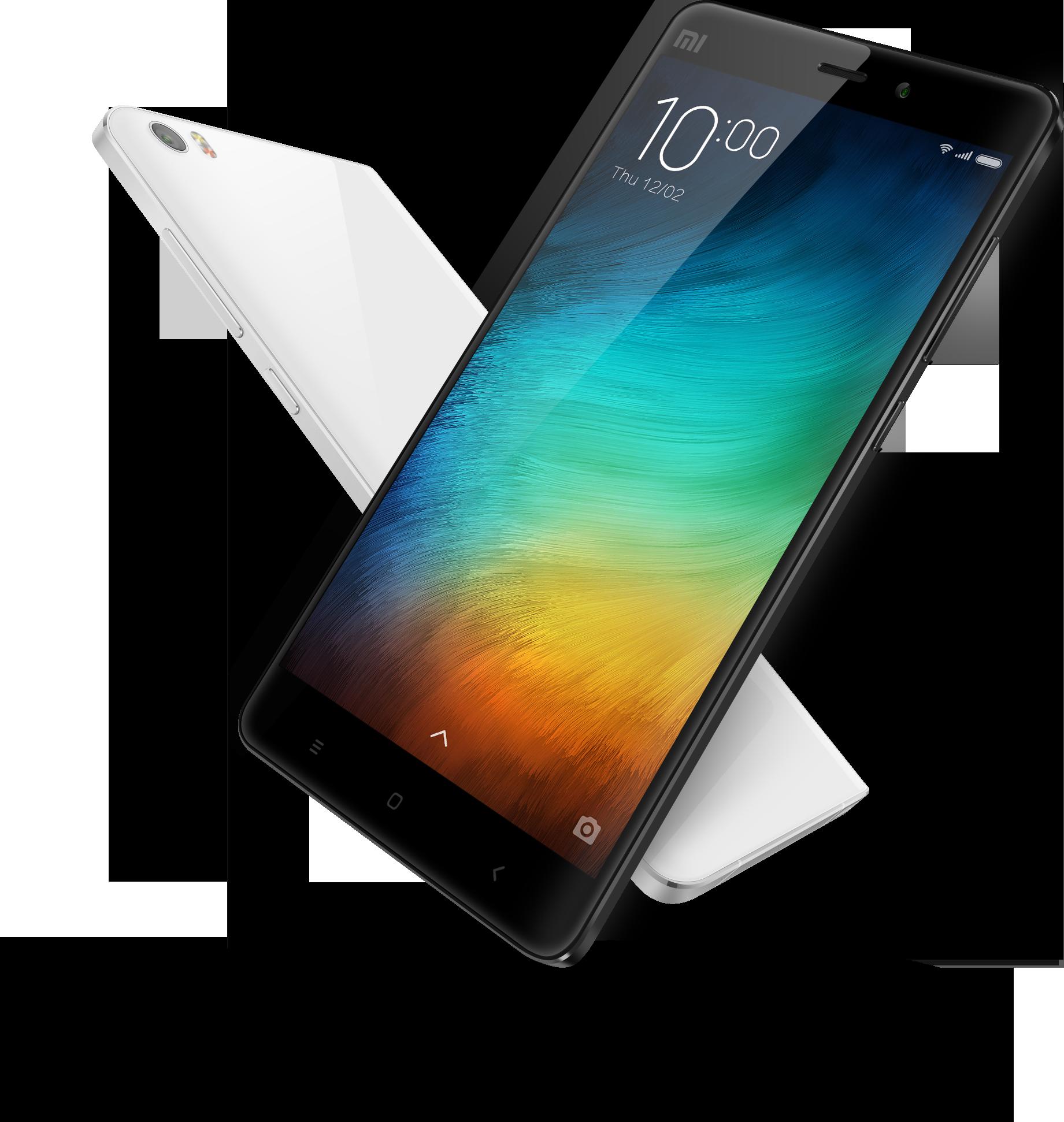 Xiaomi PNG Transparent Xiaomi.PNG Images..