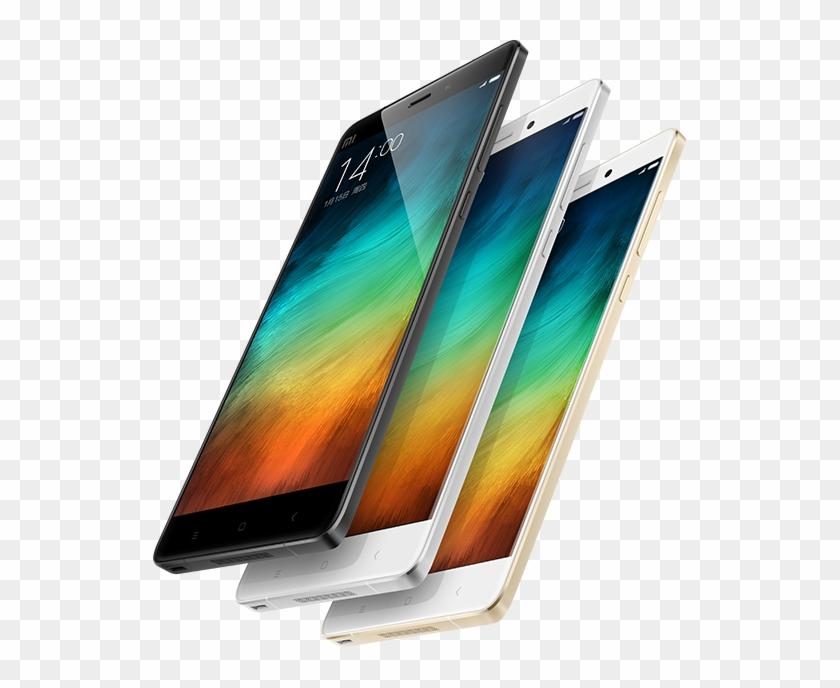 Xiaomi Mi Note.