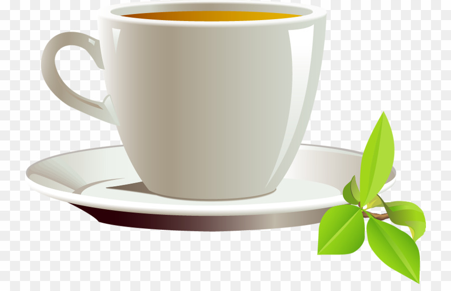Xícara De Chá PNG Tea Coffee Clipart download.