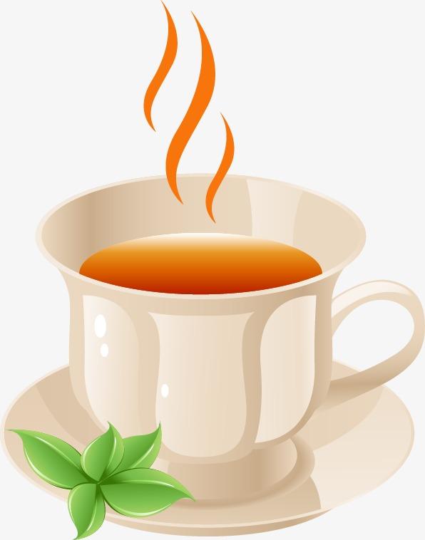 Xícara De Chá De Chá Elegante Copo De Café, Excelente, Xícara De Chá.