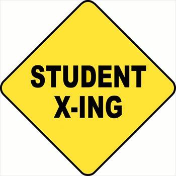 Free student.
