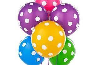 Global Latex Balloons Market.