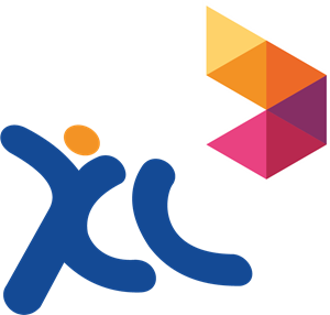 XL Axiata Logo Vector (.AI) Free Download.