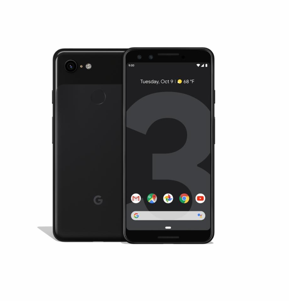 Google Pixel 3 / Pixel 3 Xl.