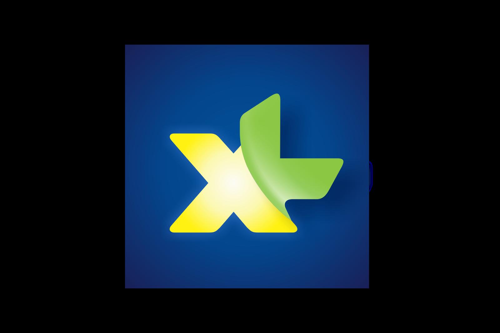 Logo xl baru png 3 » PNG Image.