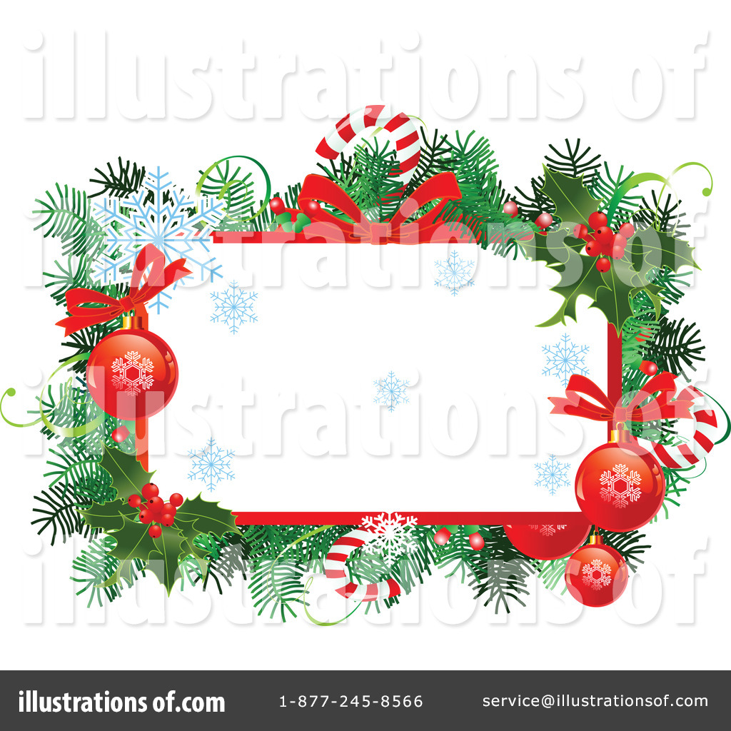 Christmas Background Clipart #437051.