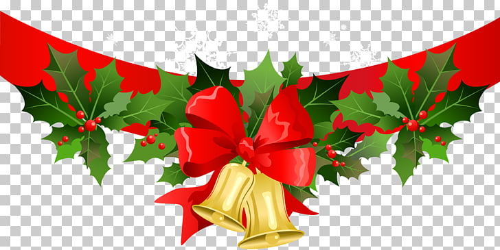Christmas tree Banner , Green Celebration s PNG clipart.
