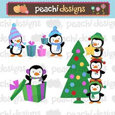 12 Best Christmas Characters Clipart images in 2013.