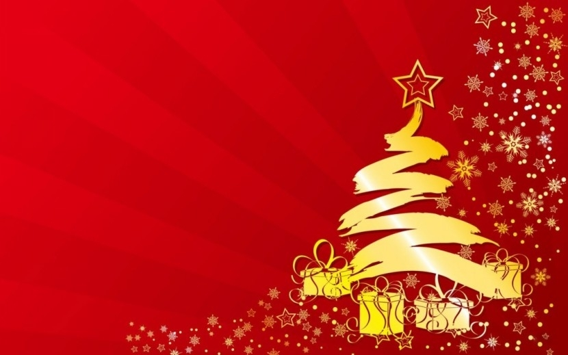 Christmas Clipart Backgrounds.