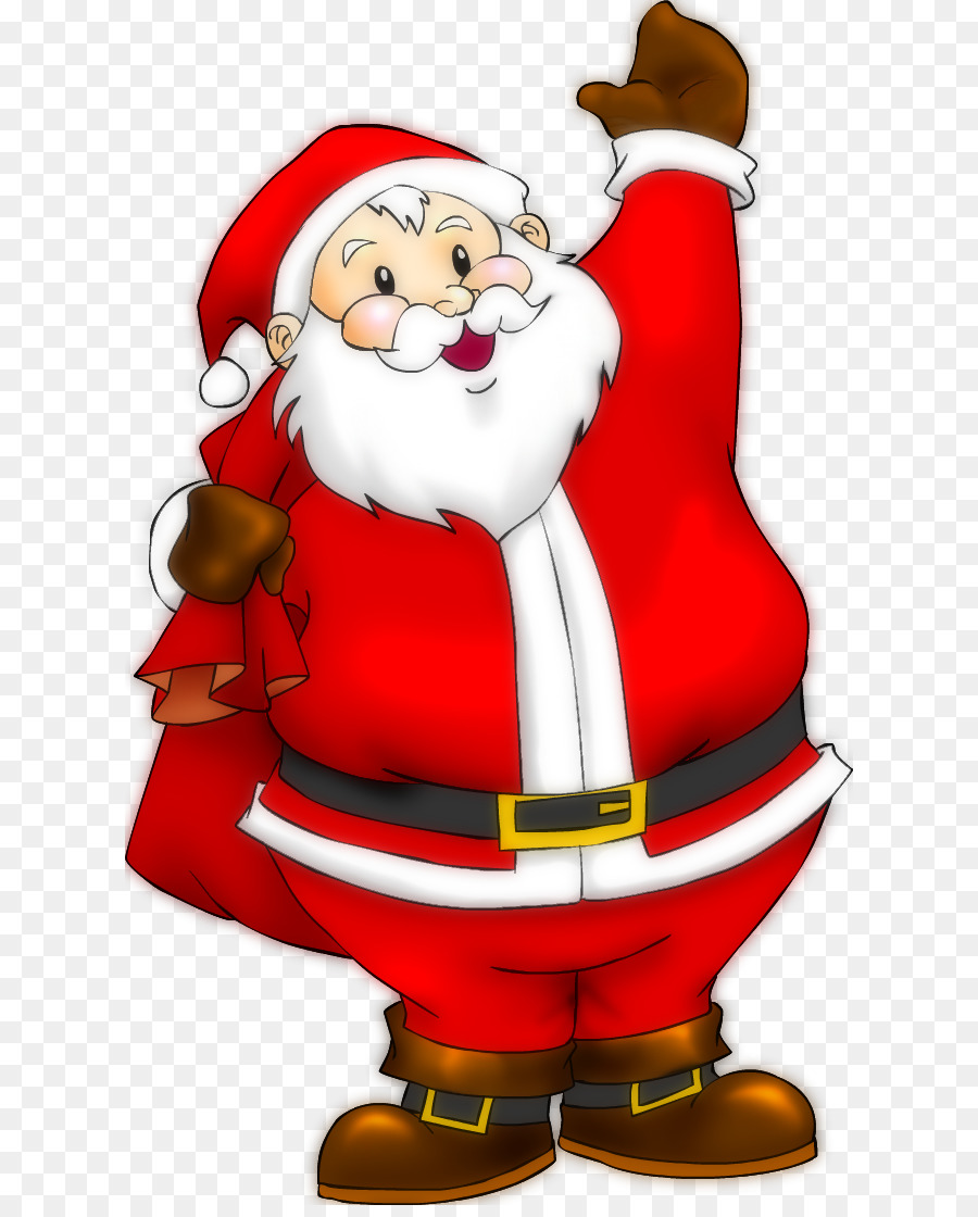 Free Santa Transparent Background, Download Free Clip Art.