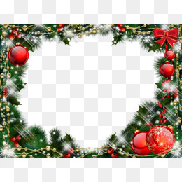 Christmas Frames Png, Vector, PSD, and Clipart With Transparent.