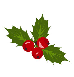 Holly Clipart Vector Images (over 610).
