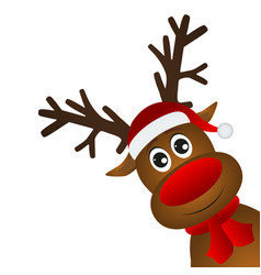 Christmas Reindeer Clipart Vector Images (over 820).