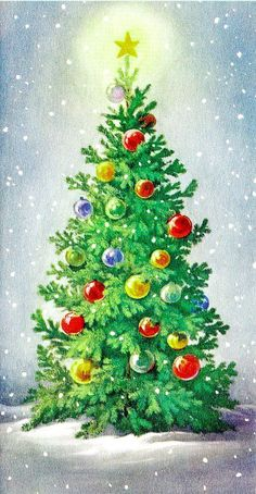 Christmas Tree Clipart & Nativity on Pinterest.