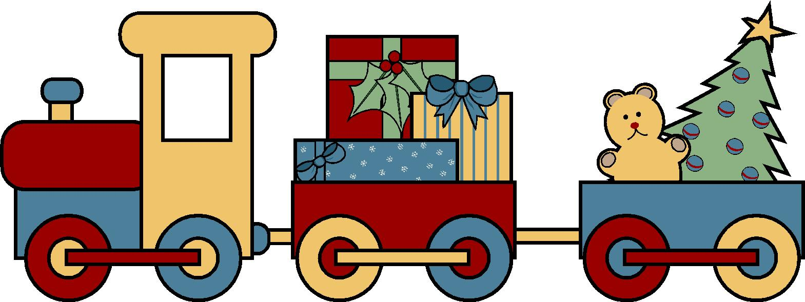 Christmas Toys Clipart at GetDrawings.com.