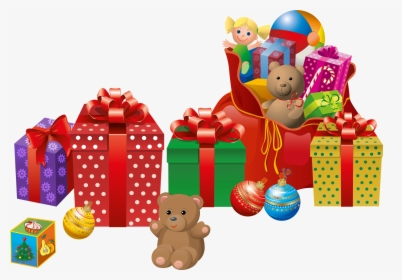 Christmas Toy PNG Images, Transparent Christmas Toy Image.