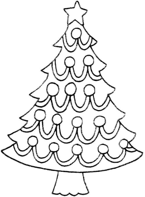 Christmas tree black and white clip art black and white xmas.