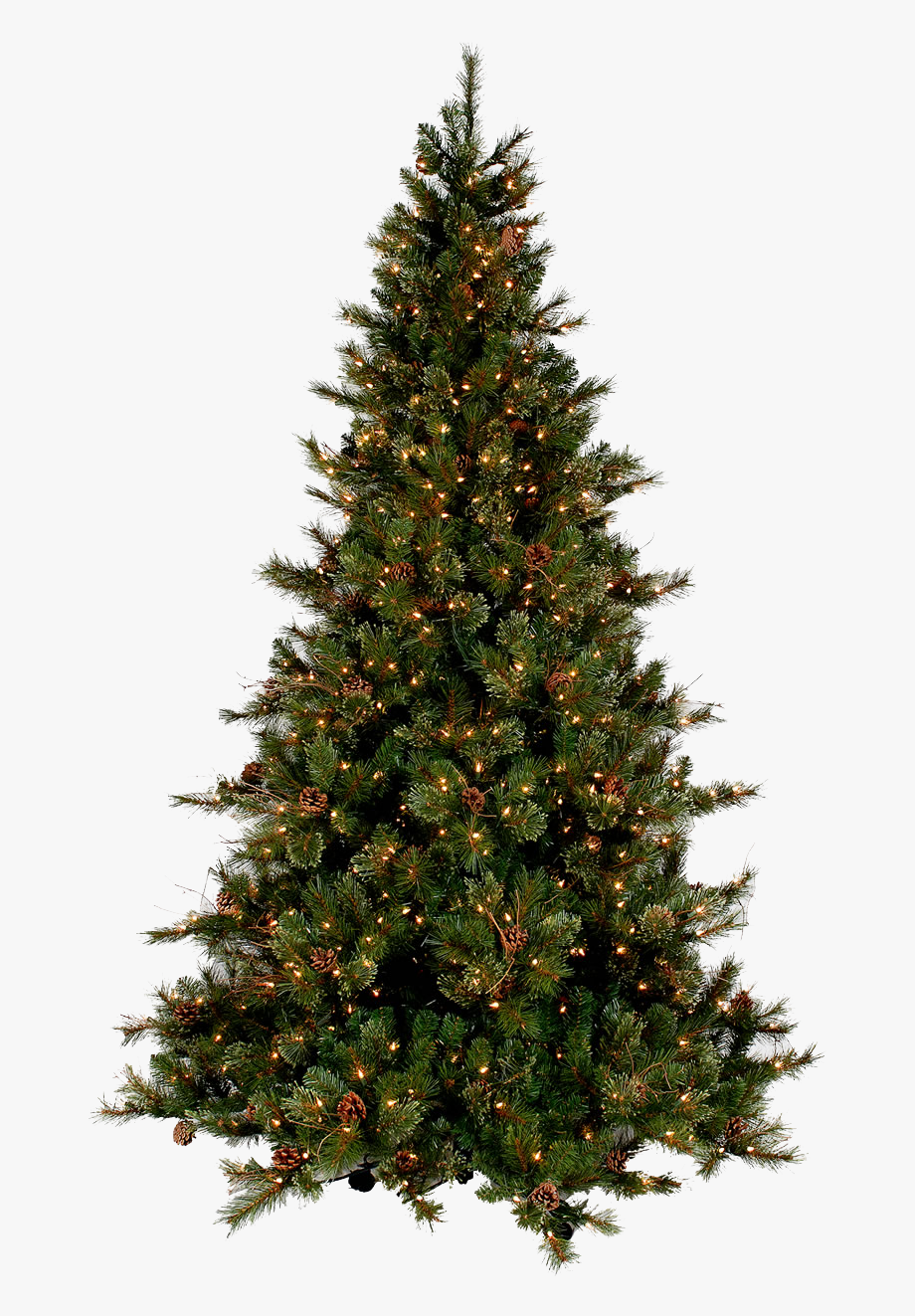 Free Christmas Tree Png Transparent Images, Download.