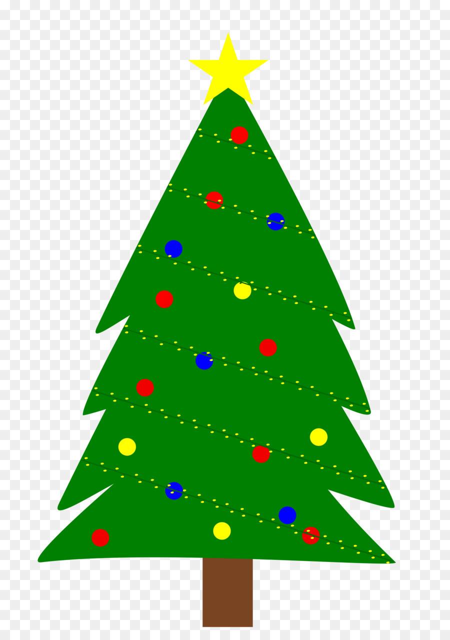 Christmas Tree Lights clipart.