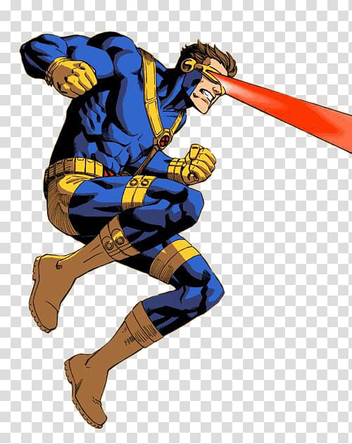 Cyclopse , Cyclops Jean Grey Professor X Nightcrawler X.