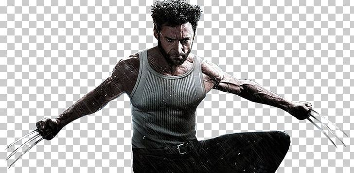 Wolverine Iceman X.