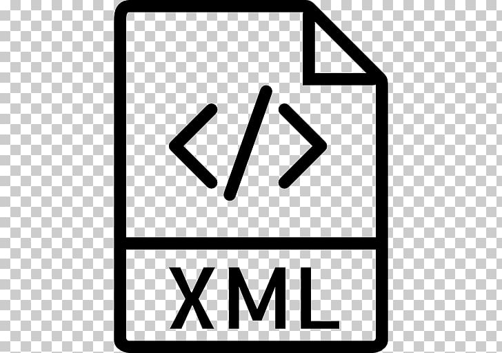 XML Computer Icons HTML XLIFF Document file format, file.