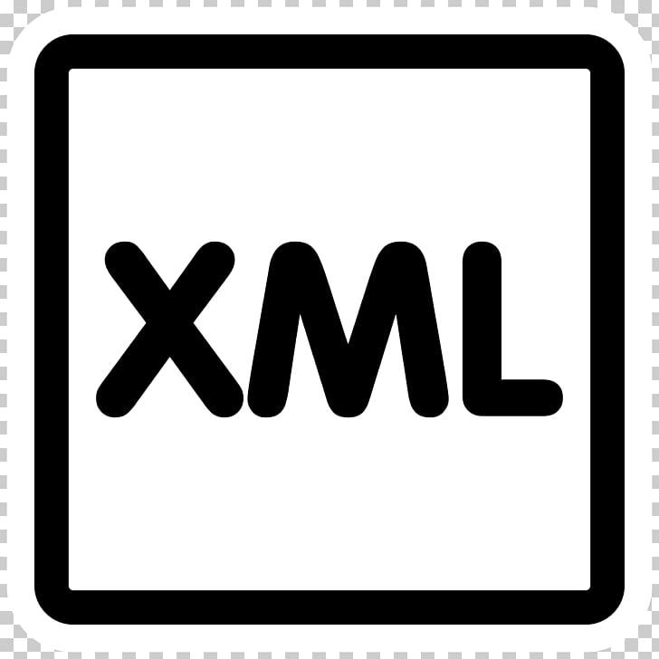 XML Computer Icons Data URI scheme Favicon, xml PNG clipart.