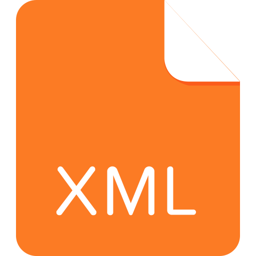 Xml Icon PNG and Vector for Free Download.