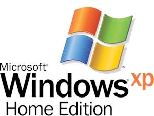 Microsoft Windows XP Logo Vector (.AI) Free Download.