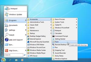 Make Your Windows 10 Look Like Win XP, 7 or 8.