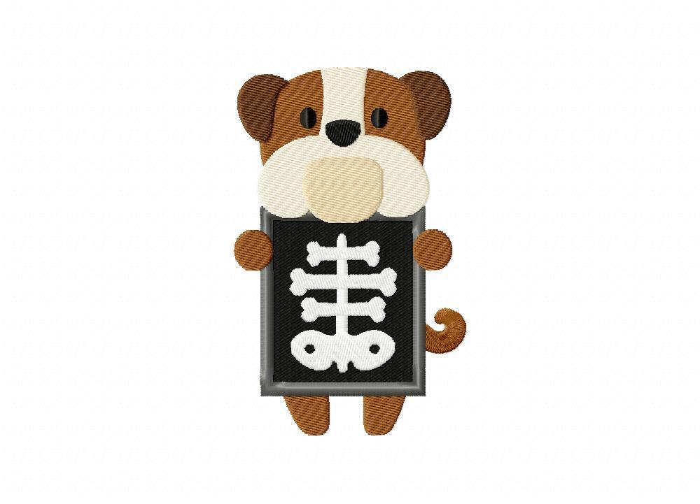 Xray clipart dog xray, Xray dog xray Transparent FREE for.