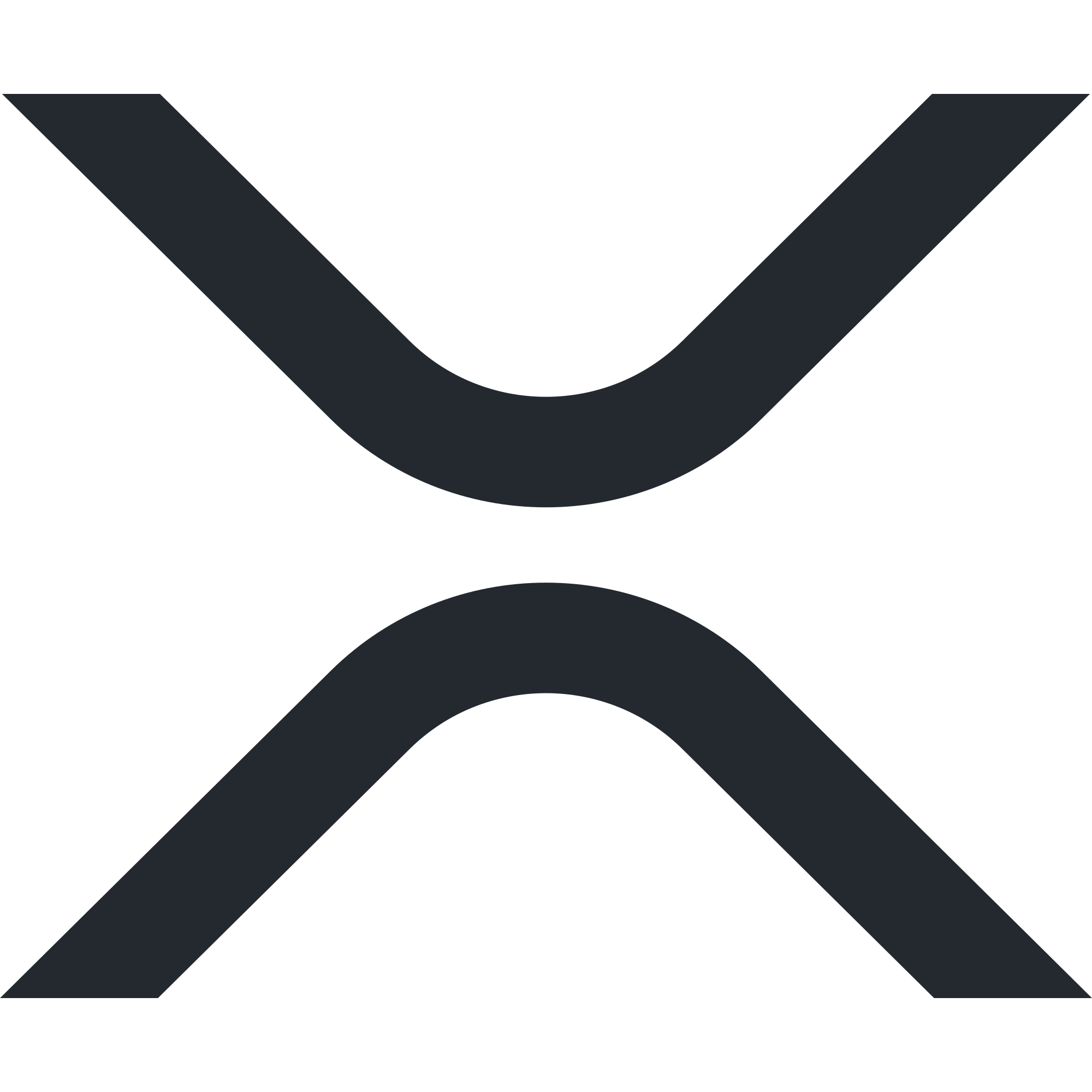 XRP (XRP) Logo .SVG and .PNG Files Download.