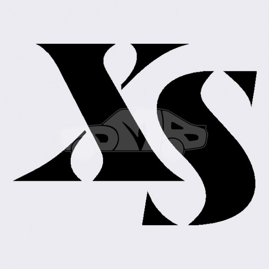 XS Logo / DMB Graphics Ltd.