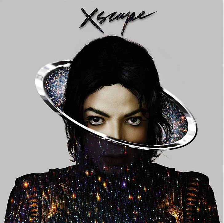 Death Of Michael Jackson Xscape Music Producer Album PNG.