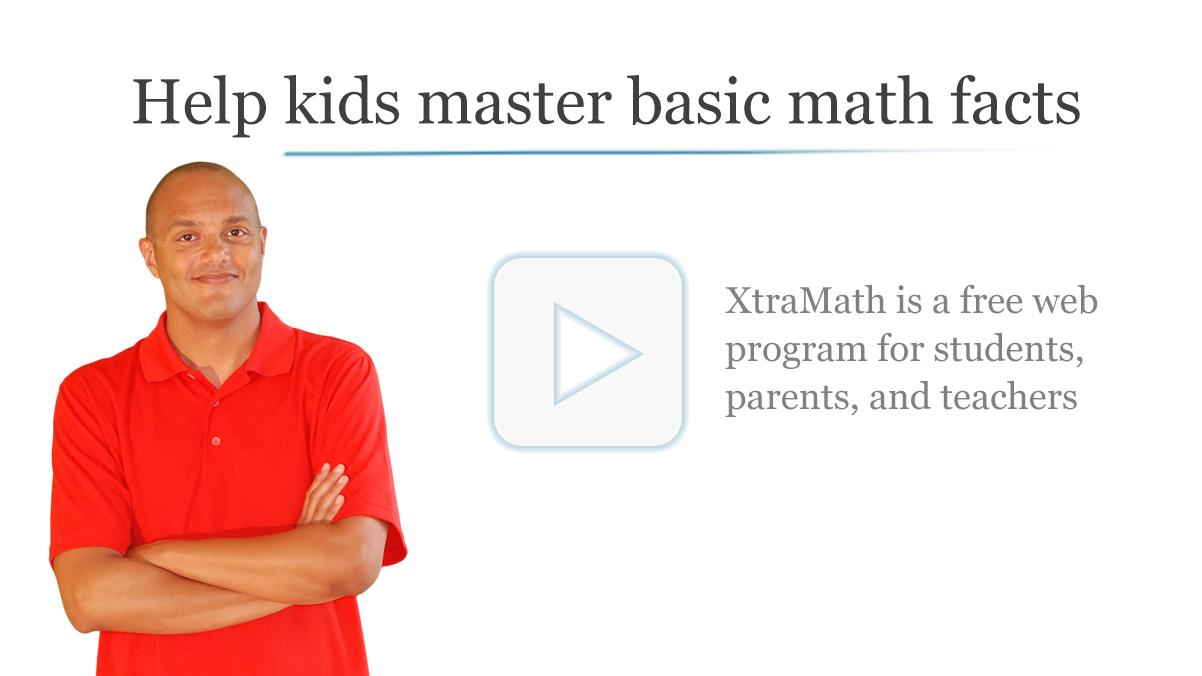 XtraMath.