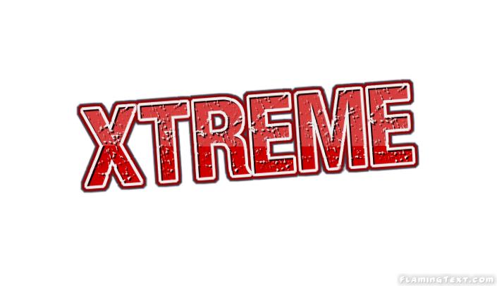 Xtreme Logo.