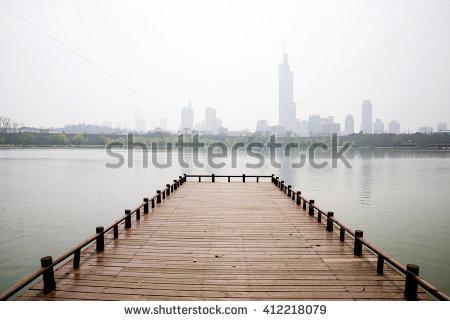 "xuanwu Lake"" Stock Photos, Royalty."