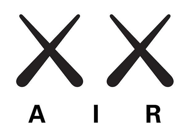Kaws Xx Logo.