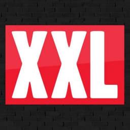 XXL Magazine.