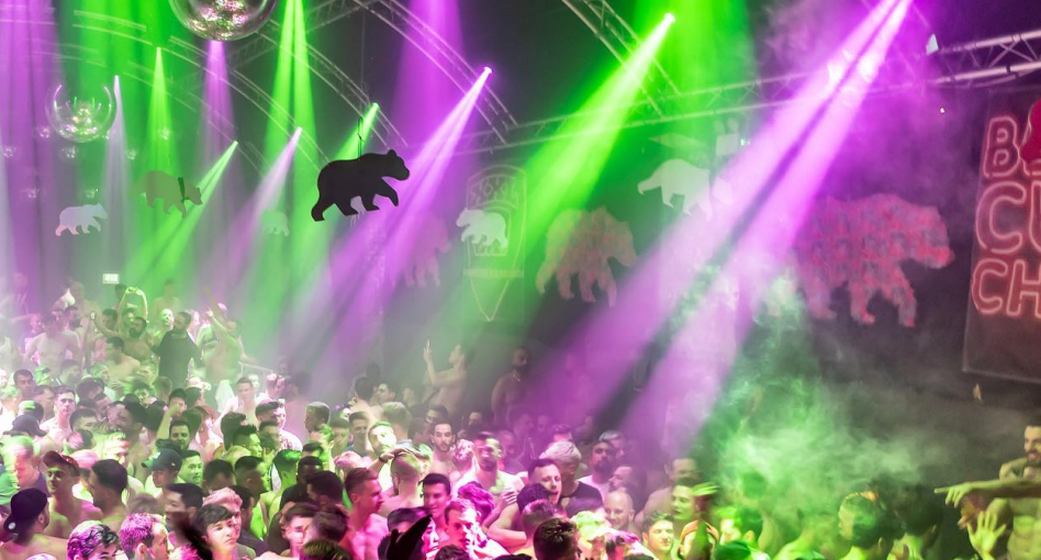 London gay club XXL is being forced to close by developers.