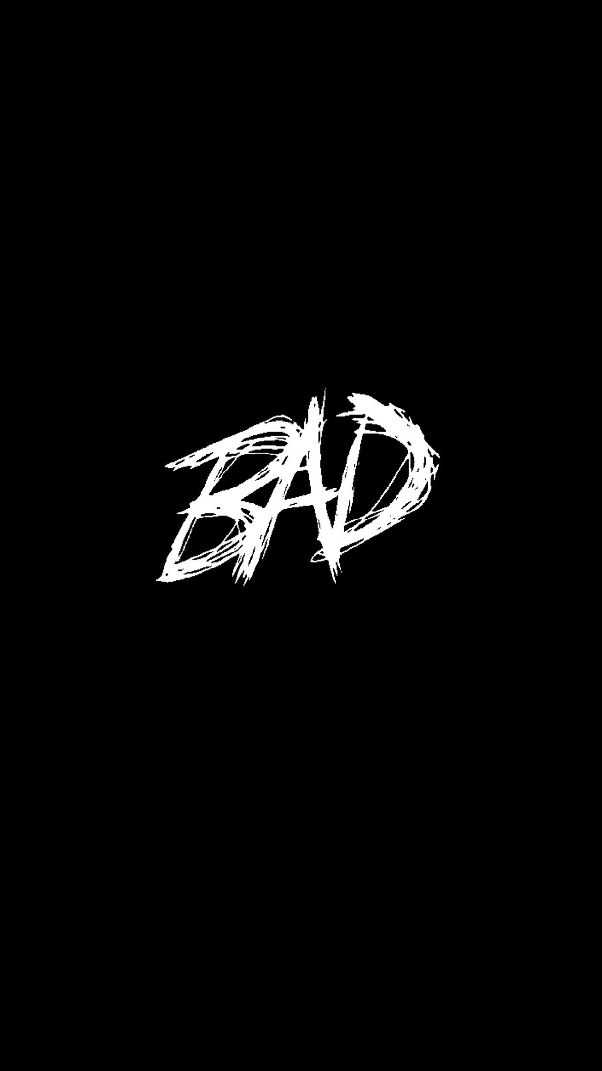 XXXTENTACION Bad Wallpapers.
