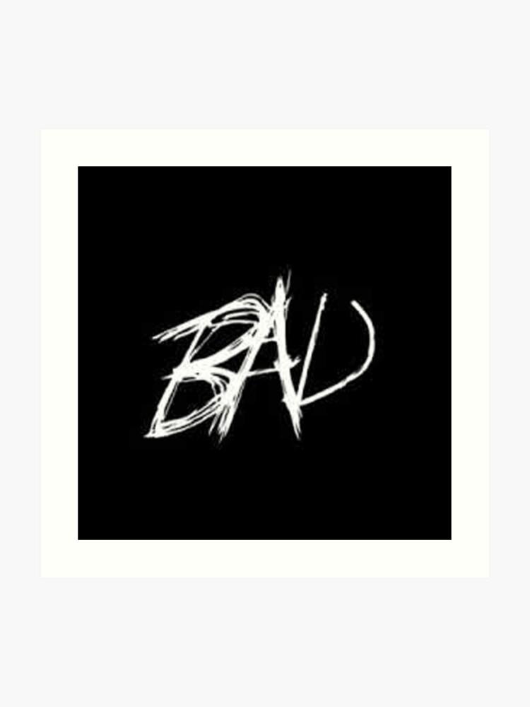 BAD!.