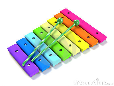 Clipart Xylophone.