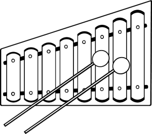 Free Wooden Xylophone Cliparts, Download Free Clip Art, Free.