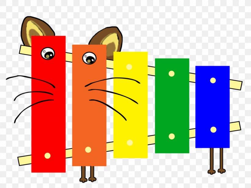 Xylophone Cartoon Clip Art, PNG, 1024x768px, Xylophone, Area.