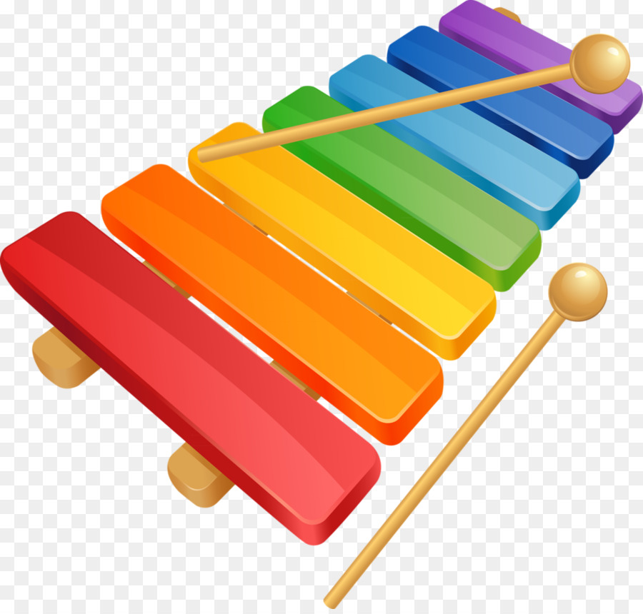 97+ Xylophone Clipart.