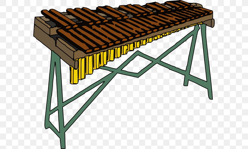 Marimba Xylophone Percussion Mallet Clip Art, PNG, 600x491px.