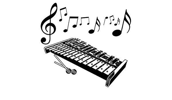 Amazon.com: Yetta Quiller Xylophone Marimba Bell.