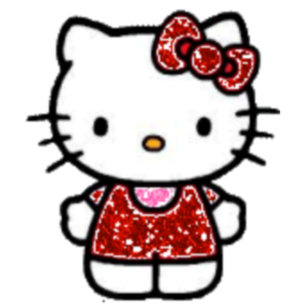 hellokitty kitty cat clipart y2k 00s nostalgia kawaii.