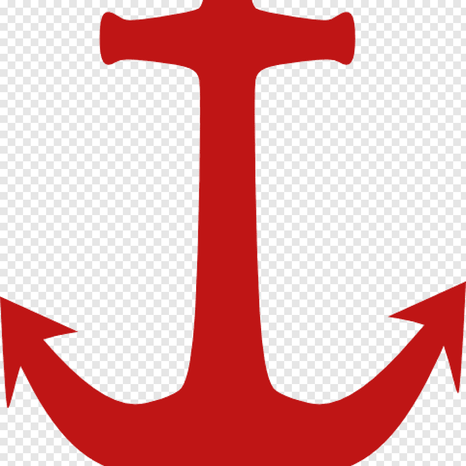 Ship, Anchor, Seamanship, Sea Anchor, Sticker, Boat, Sailing.